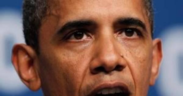 Obama garante à França fim de espionagem após revelação sobre ...