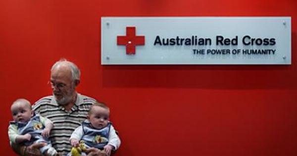 Com tipo raro de sangue, homem já salvou mais de 2 milhões de ...