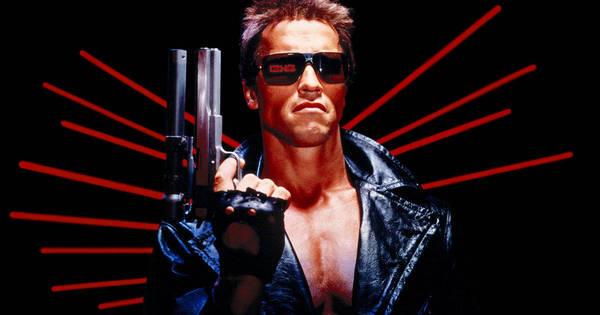 Exterminador do Futuro de 1984 será reexibido nos cinemas ...