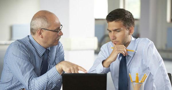 Aprenda a melhorar o relacionamento com o chefe e cresça na ...