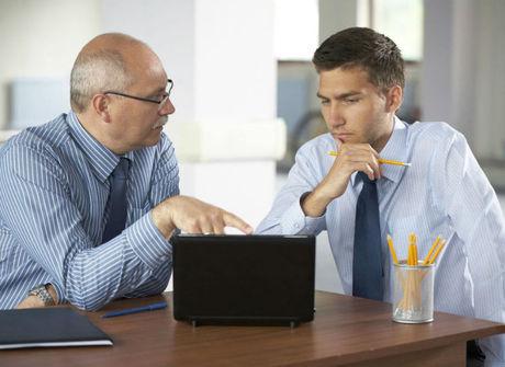 Aprenda a melhorar a relação com o chefe e cresça na carreira