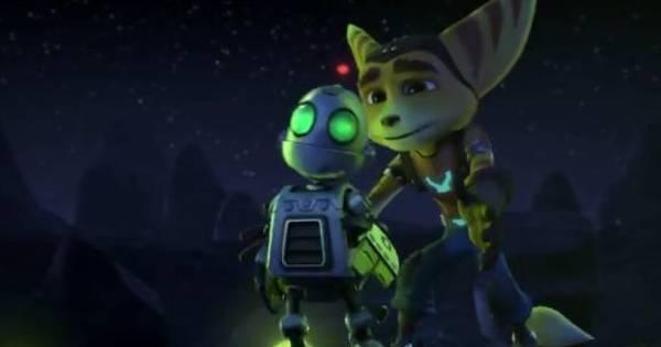 """Remake do game """"Ratchet & Clank"""" enche os olhos com visual ..."""