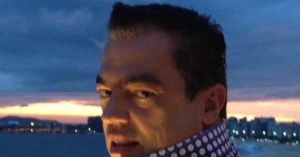 Cabeleireiro das estrelas, Marco Antonio de Biaggi se recupera ...