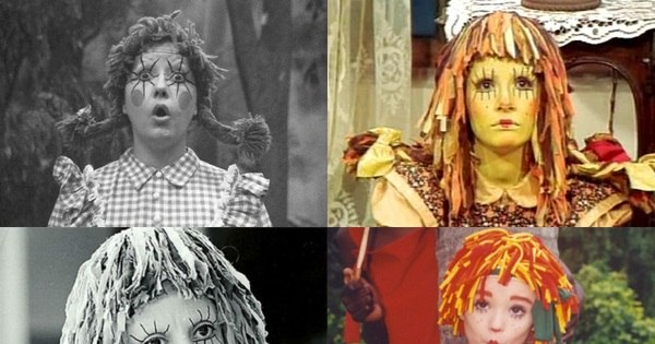 Nostalgia! Relembre as histórias das atrizes que viveram Emília nas ...