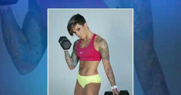 Inspiração fitness aos 41 anos, Penélope Nova desabafa sobre o ...