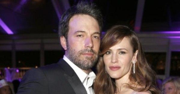 Será? Amigos torcem por reconciliação de Ben Affleck e Jennifer ...