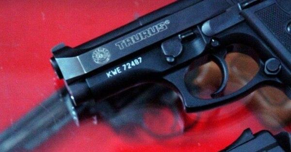 Pressão pró- arma de fogo cresce e Câmara estuda relaxar controle ...