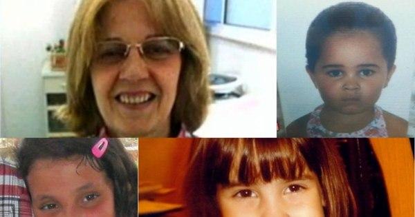 Dentista queimada, corpo em mala, criança decapitada. Relembre ...