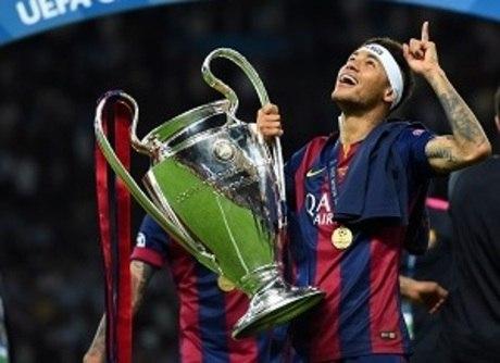 Neymar tem chances de ser o melhor do mundo pela 1ª vez