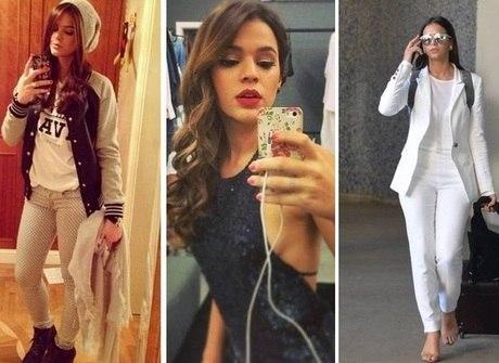 Bruna Marquezine tem um dos closets mais invejados do Brasil