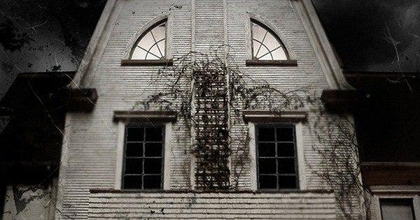 Casa mais assombrada do mundo está à venda por pechincha, mas ...