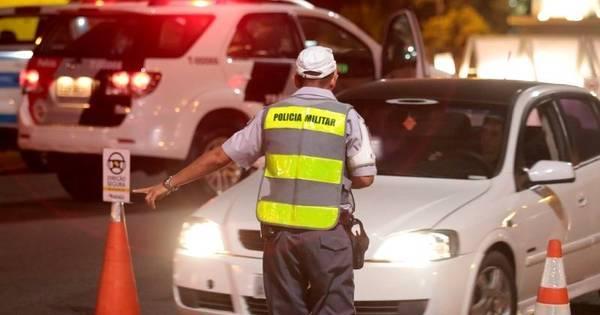 Lei Seca: multa para motorista alcoolizado ao volante será de ...