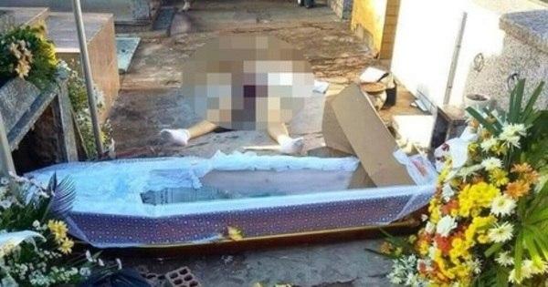 Polícia investiga série de abusos sexuais de cadáveres no Paraná ...
