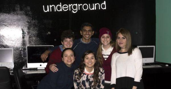 Estudantes criam mapa para combater cantadas na Argentina ...