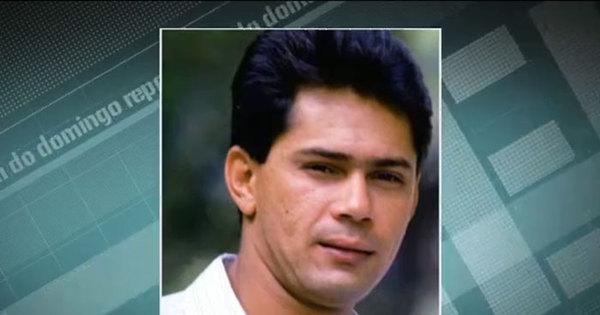 Se estivesse vivo, como seria o rosto do cantor Leandro, da dupla ...