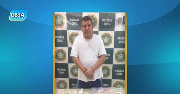 Advogado é preso por tráfico de drogas em condomínio de luxo na ...