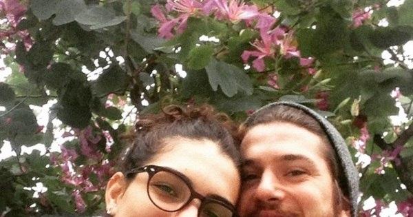 Ex-galã de Malhação, Caio Paduan namora Julia Konrad e casal já ...