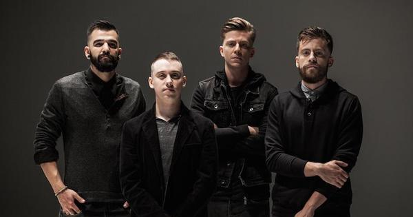 Revelação do rock nacional, banda Scalene faz show em Belo ...