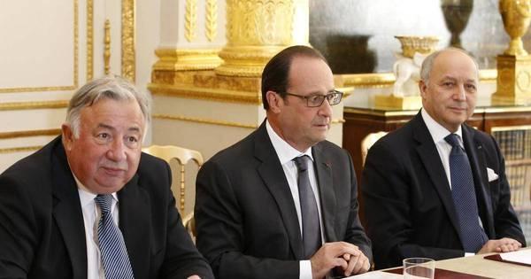 França convoca embaixadora dos EUA por revelações sobre ...