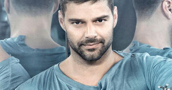 Ricky Martin diz que também sente atração por mulheres, mas não ...