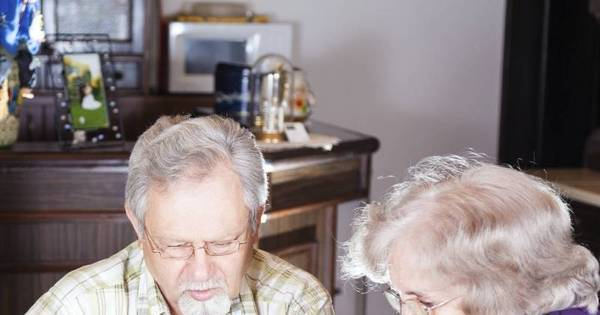 Governo confirma antecipação do 13º salário dos aposentados ...