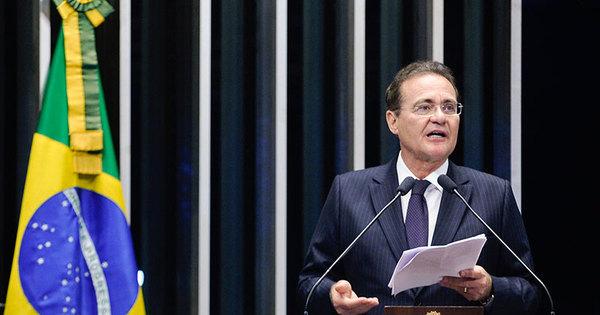 Renan diz que medidas anunciadas pelo governo serão ...