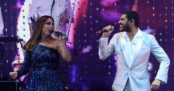 Com muita emoção, Ivete Sangalo e Criolo encerram turnê em ...