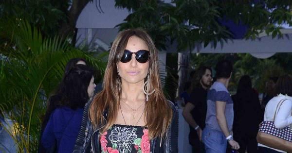 Sabrina Sato e outros famosos curtem show de Ivete Sangalo e ...