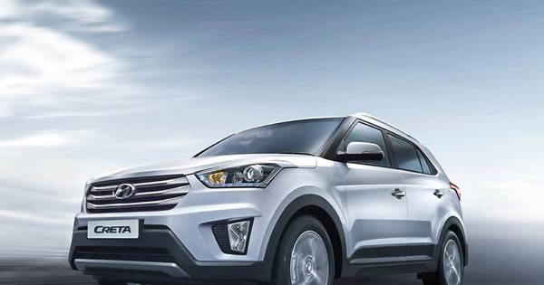 Hyundai divulga fotos e detalhes do Creta, possível versão SUV do ...