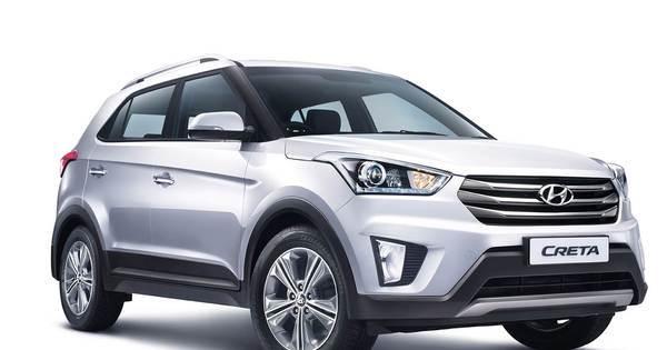 Hyundai Creta, SUV derivado do HB20, tem fila de espera de até ...