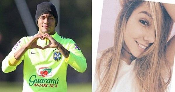 Filha de Renato Gaúcho engrossa longa lista de affairs de Neymar ...