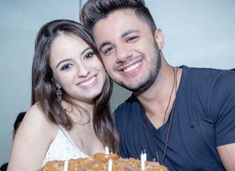 """Pai de Allana revela: """"O Cristiano não gostava de usar cinto"""""""