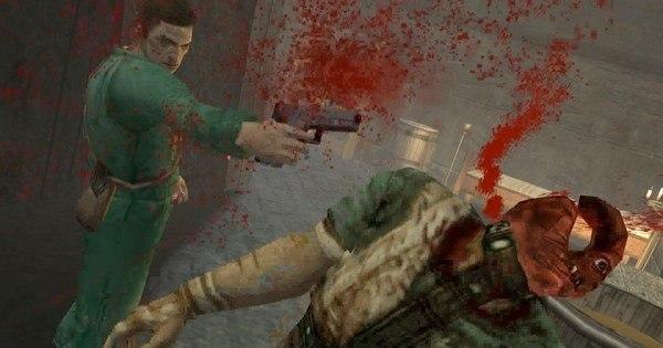 Lá vem bomba! Conheça os 10 games mais violentos do mundo ...