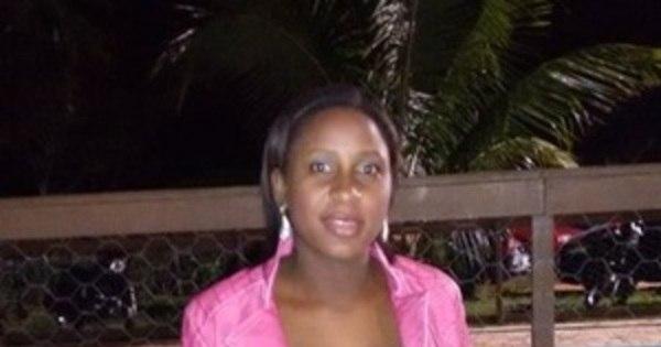 Grávida encontrada morta e sem bebê é enterrada em Ponte Nova ...