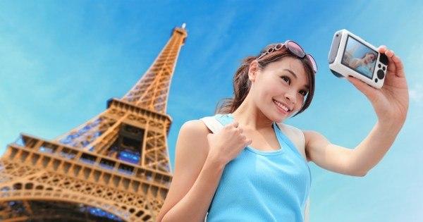 Selfie na Europa é proibida? Cuidado, você pode tomar processo ...