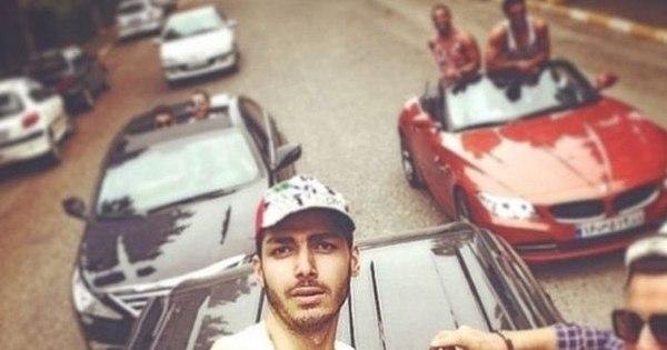 Jovens ricaços do Azerbaijão exibem carrões nas redes - Fotos - R7 ...