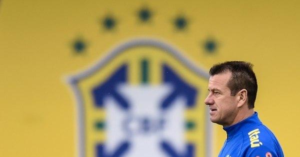 Internautas do R7 montam a nova seleção brasileira. Escale a sua ...