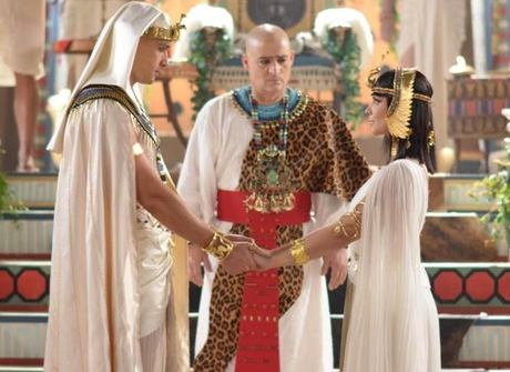"""""""Tudo muda na vida de Nefertari"""", revela atriz Camila Rodrigues"""
