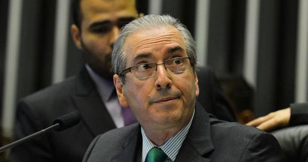 Cunha diz que processo de impeachment na Câmara deve ser ...