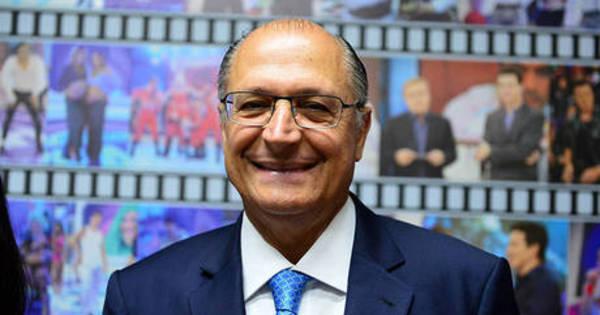 Alckmin diz que não vai interferir em greve de universidades paulistas