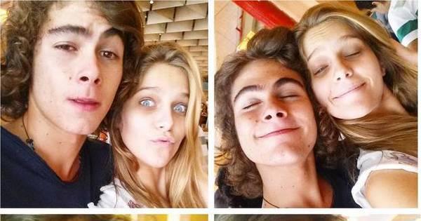 """Isabella Santoni abre o coração em foto com Rafael Vitti: """"O que ..."""
