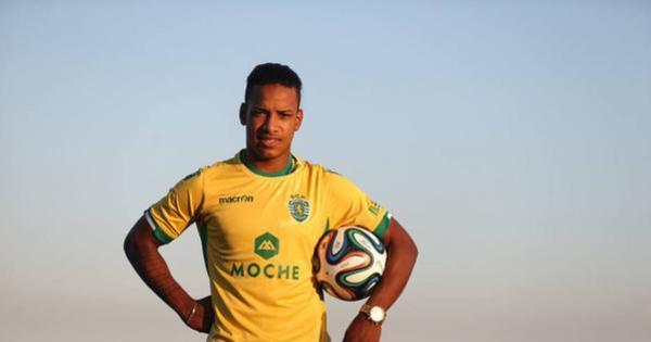 São Paulo negocia empréstimo de jovem atacante do Sporting ...