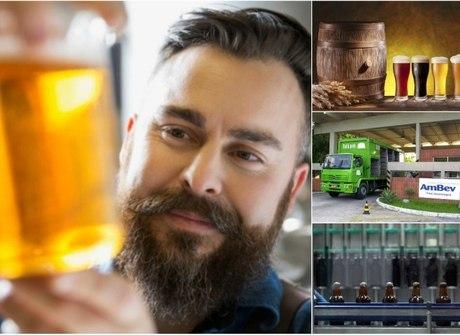 Maior cervejaria da América Latina tem vagas abertas no Brasil