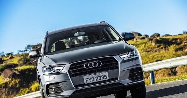 Aceleramos: novo Audi Q3 ganha design mais atraente e baixa de ...