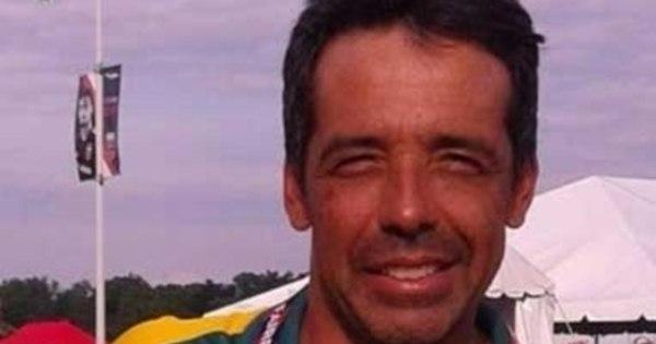 Corpo de ciclista brasiliense morto em competição nos EUA deve ...