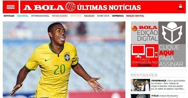 Titular do Corinthians, atacante Malcom está próximo de acerto com ...