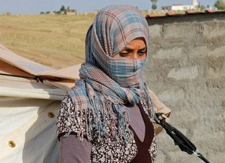 Terroristas abusam brutalmente de jovens yazidi no Iraque. Veja!