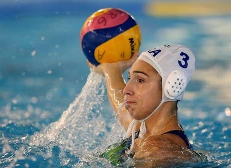 Polo aquático é a maior atração do 2º dia dos Jogos Pan-Americanos