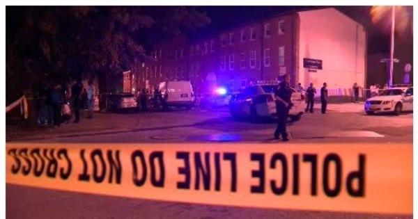 Atiradores matam 3 perto de universidade em Baltimore, nos EUA ...