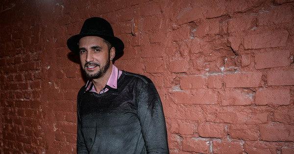 Com pensões atrasadas, cantor Latino pode ser preso a qualquer ...